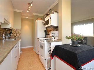Photo 8: 404 1000 McClure Street in VICTORIA: Vi Downtown Residential for sale (Victoria)  : MLS®# 357263