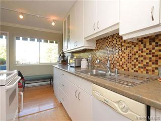 Photo 10: 404 1000 McClure Street in VICTORIA: Vi Downtown Residential for sale (Victoria)  : MLS®# 357263