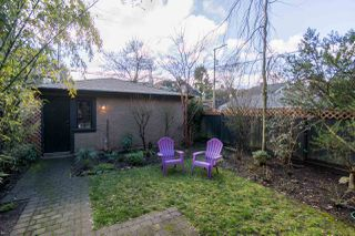 Photo 16: 3448 W 2ND AVENUE in Vancouver: Kitsilano House 1/2 Duplex for sale (Vancouver West)  : MLS®# R2239987