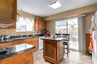 "Photo 2: 1166 CONDOR Crescent in Coquitlam: Eagle Ridge CQ House for sale in ""LAFARGE PARK"" : MLS®# R2241980"