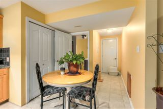 "Photo 16: 1166 CONDOR Crescent in Coquitlam: Eagle Ridge CQ House for sale in ""LAFARGE PARK"" : MLS®# R2241980"