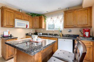 "Photo 3: 1166 CONDOR Crescent in Coquitlam: Eagle Ridge CQ House for sale in ""LAFARGE PARK"" : MLS®# R2241980"