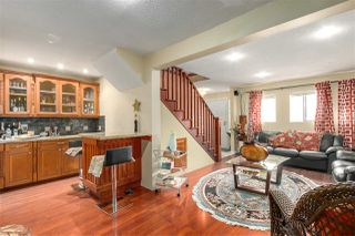 "Photo 12: 1166 CONDOR Crescent in Coquitlam: Eagle Ridge CQ House for sale in ""LAFARGE PARK"" : MLS®# R2241980"