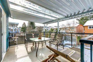 "Photo 17: 1166 CONDOR Crescent in Coquitlam: Eagle Ridge CQ House for sale in ""LAFARGE PARK"" : MLS®# R2241980"