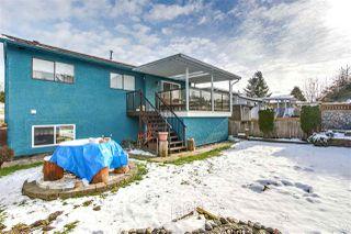 "Photo 19: 1166 CONDOR Crescent in Coquitlam: Eagle Ridge CQ House for sale in ""LAFARGE PARK"" : MLS®# R2241980"