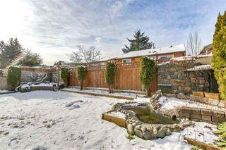 "Photo 18: 1166 CONDOR Crescent in Coquitlam: Eagle Ridge CQ House for sale in ""LAFARGE PARK"" : MLS®# R2241980"