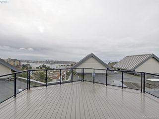 Photo 20: 405 924 Esquimalt Rd in VICTORIA: Es Esquimalt Condo Apartment for sale (Esquimalt)  : MLS®# 781960