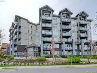 Photo 1: 405 924 Esquimalt Rd in VICTORIA: Es Esquimalt Condo Apartment for sale (Esquimalt)  : MLS®# 781960