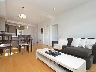Photo 3: 405 924 Esquimalt Rd in VICTORIA: Es Esquimalt Condo Apartment for sale (Esquimalt)  : MLS®# 781960