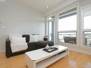 Photo 4: 405 924 Esquimalt Rd in VICTORIA: Es Esquimalt Condo Apartment for sale (Esquimalt)  : MLS®# 781960
