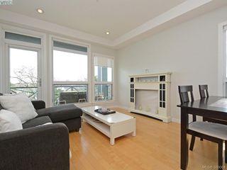 Photo 2: 405 924 Esquimalt Rd in VICTORIA: Es Esquimalt Condo Apartment for sale (Esquimalt)  : MLS®# 781960