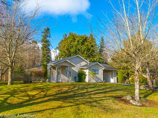 Photo 2: 224 Higson Cres in Qualicum Beach: House for sale : MLS®# 404242