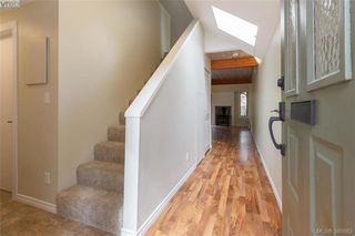Photo 3: 207 2341 Harbour Road in SIDNEY: Si Sidney North-East Townhouse for sale (Sidney)  : MLS®# 389883
