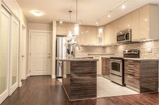 Photo 4: 326 12039 64 Avenue in Surrey: West Newton Condo for sale : MLS®# R2257723