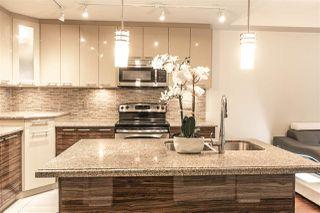 Photo 2: 326 12039 64 Avenue in Surrey: West Newton Condo for sale : MLS®# R2257723