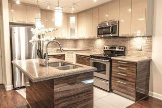 Photo 3: 326 12039 64 Avenue in Surrey: West Newton Condo for sale : MLS®# R2257723