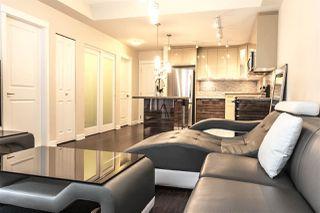 Photo 6: 326 12039 64 Avenue in Surrey: West Newton Condo for sale : MLS®# R2257723