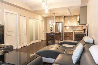 Photo 5: 326 12039 64 Avenue in Surrey: West Newton Condo for sale : MLS®# R2257723