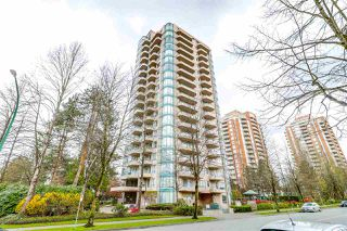 """Main Photo: 1901 4603 HAZEL Street in Burnaby: Forest Glen BS Condo for sale in """"CRYSTAL PLACE"""" (Burnaby South)  : MLS®# R2258216"""