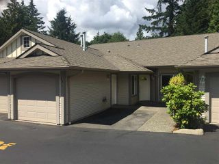 """Photo 1: 340 20655 88 Avenue in Langley: Walnut Grove Townhouse for sale in """"TWIN LAKES"""" : MLS®# R2260164"""