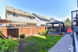 "Photo 19: 20979 80A Avenue in Langley: Willoughby Heights House for sale in ""Yorkson"" : MLS®# R2260000"