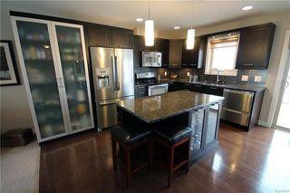 Photo 4: 41 455 Shorehill Drive in Winnipeg: Royalwood Condominium for sale (2J)  : MLS®# 1811225