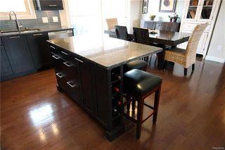 Photo 5: 41 455 Shorehill Drive in Winnipeg: Royalwood Condominium for sale (2J)  : MLS®# 1811225