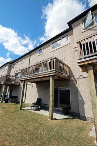 Photo 18: 41 455 Shorehill Drive in Winnipeg: Royalwood Condominium for sale (2J)  : MLS®# 1811225