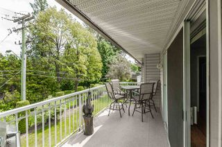 """Photo 18: 60 3110 TRAFALGAR Street in Abbotsford: Central Abbotsford Townhouse for sale in """"Northview"""" : MLS®# R2270607"""