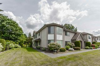 """Photo 1: 60 3110 TRAFALGAR Street in Abbotsford: Central Abbotsford Townhouse for sale in """"Northview"""" : MLS®# R2270607"""