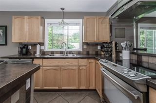 """Photo 9: 60 3110 TRAFALGAR Street in Abbotsford: Central Abbotsford Townhouse for sale in """"Northview"""" : MLS®# R2270607"""