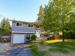 Main Photo: 20250 43A Avenue in Langley: Brookswood Langley House for sale : MLS®# R2275128