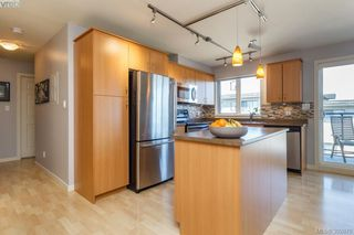 Photo 6: 404 2940 Harriet Rd in VICTORIA: SW Gorge Condo for sale (Saanich West)  : MLS®# 789111