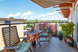 Photo 16: 404 2940 Harriet Rd in VICTORIA: SW Gorge Condo for sale (Saanich West)  : MLS®# 789111