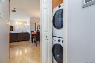 Photo 15: 404 2940 Harriet Rd in VICTORIA: SW Gorge Condo for sale (Saanich West)  : MLS®# 789111
