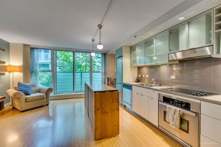 """Photo 3: 302 168 POWELL Street in Vancouver: Downtown VE Condo for sale in """"SMART"""" (Vancouver East)  : MLS®# R2276849"""