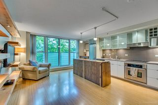 """Photo 4: 302 168 POWELL Street in Vancouver: Downtown VE Condo for sale in """"SMART"""" (Vancouver East)  : MLS®# R2276849"""