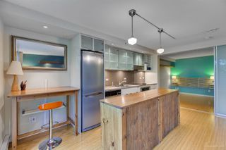 """Photo 5: 302 168 POWELL Street in Vancouver: Downtown VE Condo for sale in """"SMART"""" (Vancouver East)  : MLS®# R2276849"""