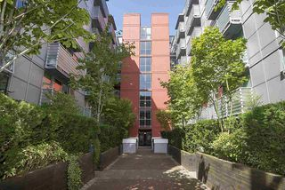 """Photo 16: 302 168 POWELL Street in Vancouver: Downtown VE Condo for sale in """"SMART"""" (Vancouver East)  : MLS®# R2276849"""