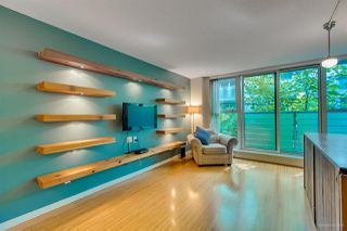"""Photo 2: 302 168 POWELL Street in Vancouver: Downtown VE Condo for sale in """"SMART"""" (Vancouver East)  : MLS®# R2276849"""
