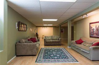 Photo 18: 71 WYNDSTONE Circle: East St Paul Condominium for sale (3P)  : MLS®# 1816093