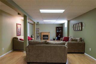 Photo 16: 71 WYNDSTONE Circle: East St Paul Condominium for sale (3P)  : MLS®# 1816093