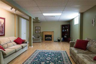 Photo 17: 71 WYNDSTONE Circle: East St Paul Condominium for sale (3P)  : MLS®# 1816093