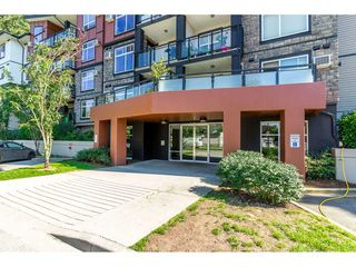 "Photo 2: 405 45640 ALMA Avenue in Sardis: Vedder S Watson-Promontory Condo for sale in ""Ameera Place"" : MLS®# R2285583"