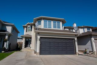 Main Photo: 16214 131A Street in Edmonton: Zone 27 House for sale : MLS®# E4122333