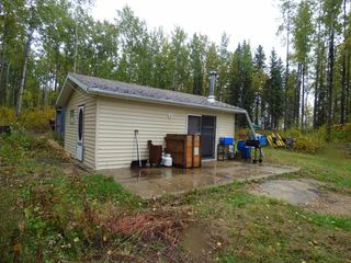 Main Photo: 60418 Rge Rd 62A: Rural Barrhead County Cottage for sale : MLS®# E4082648