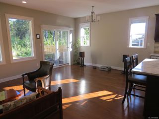 Photo 10: 2773 SWANSON STREET in COURTENAY: CV Courtenay City House for sale (Comox Valley)  : MLS®# 794680