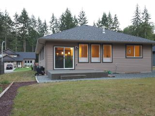 Photo 26: 2773 SWANSON STREET in COURTENAY: CV Courtenay City House for sale (Comox Valley)  : MLS®# 794680