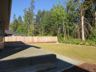 Photo 28: 2773 SWANSON STREET in COURTENAY: CV Courtenay City House for sale (Comox Valley)  : MLS®# 794680