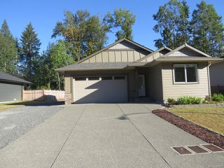 Photo 2: 2773 SWANSON STREET in COURTENAY: CV Courtenay City House for sale (Comox Valley)  : MLS®# 794680